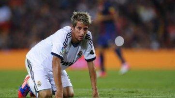 Коэнтрау покинет «Реал» после чемпионата мира