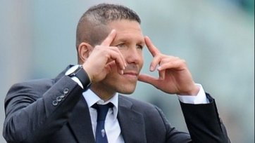 Диего Симеоне рад, что его команду критикуют