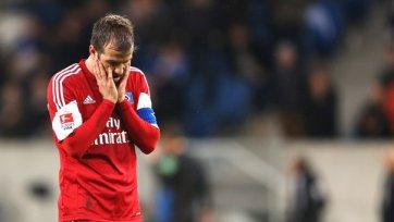 Ван дер Варт просит болельщиков вернуться на стадион