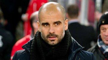 Гвардиола: «Пока я тренер «Баварии», Мартинес никуда не уйдет»