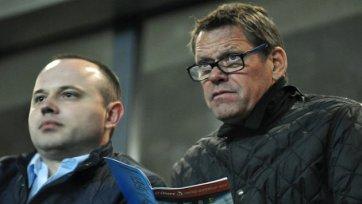 Арнесен: «Металлист» хочет выступать в Лиге чемпионов»