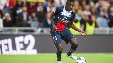 Матуиди: «Обыграем «Монако» - станем ближе к титулу»