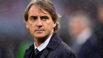 Манчини: «Зеедорф знает «Милан» и сделает его лучше»