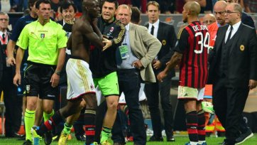 Анонс. «Наполи» - «Милан». «Россонери» отправляются на юг