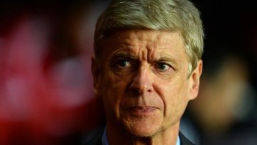 Венгер: «Оказались не в состоянии конкурировать с «Ливерпулем»