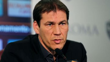 Руди Гарсия: «Наставник «Лацио» пожелал нашим игрокам получить травму»