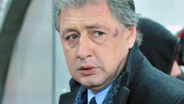 Главный тренер «Рубина» Матавжа в деле не видел
