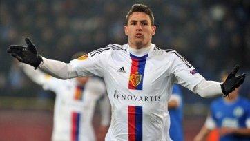 «Барселона» проявляет интерес к защитнику «Базеля»