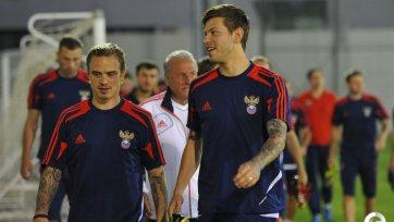 Ещенко: «Теперь самый техничный игрок «Анжи» - это Смолов»