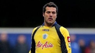 Жулио Сезар определился с новым клубом