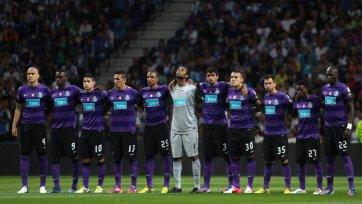 «Порту» не без труда обыграл последнюю команду чемпионата