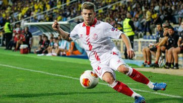 «Реал» может подписать защитника «Севильи»