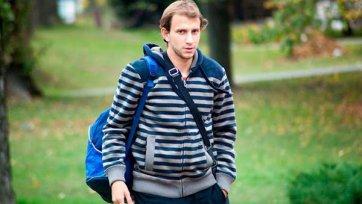 Бывший хавбек «Алании» продолжит карьеру в «Астане»