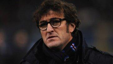 «Сьон» намерен пригласить очередного итальянского тренера