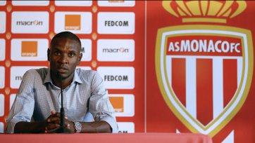Абидаль: «Главная наша цель – это попадание в Лигу чемпионов»