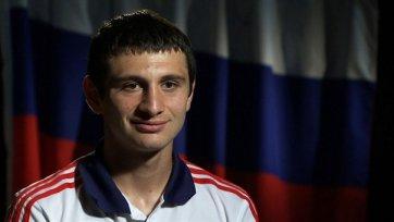 Британские СМИ: «МЮ» положил глаз на Дзагоева