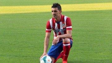 «Атлетико» несет потери перед игрой с «Реалом»