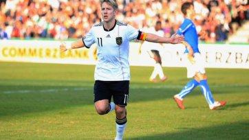 Холтби: «Я сосредоточен на играх за «Фулхэм»