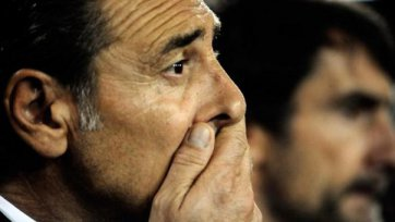 Чезаре Пранделли может продлить контракт со сборной Италии