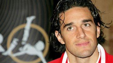 Неувядающий Санетти и еще 9 футболистов, находящихся на закате футбольной карьеры