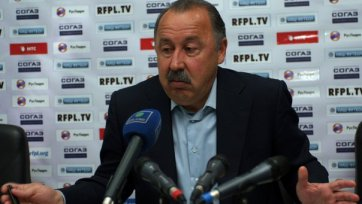 Валерий Газзаев: «Мы не смогли сохранить «Аланию»
