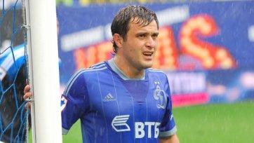 Касаев: «Лучше играть на плохих  полях, но при мощной поддержке трибун»