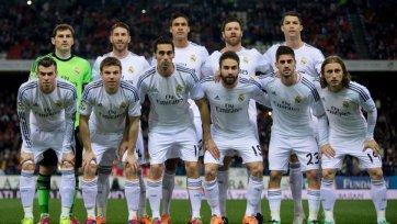 «Реал» первый клуб в истории Кубка Испании, не пропустивший ни одного гола