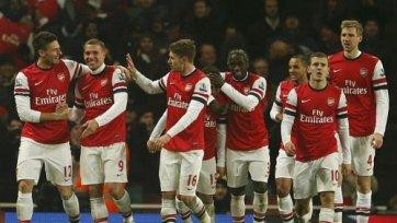 Анонс. «Арсенал» - «МЮ» - одним ударом двух зайцев!