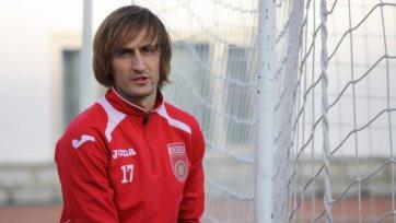 «Уфа» расторгла контракт с едва подписанным футболистом