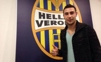 Летом итальянскую «Верону» пополнит молдавский талант