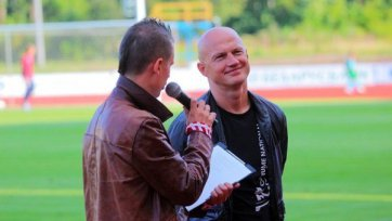 Минский «Партизан» возглавил Андрей Лаврик