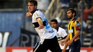 «Амкар» усилится аргентинским форвардом с хорватскими корнями