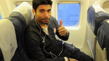 Эдуардо вернется в «Динамо»