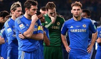 Готов ли «Челси» быть лидером чемпионата?