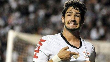 Официально: Пато — игрок «Сан-Паулу»