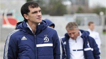 Владимир Габулов: «Главный тренер не позволит нам расслабиться»
