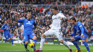 Валера: «Хетафе» намерен отобрать очки у «Реала»