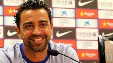 Хави: «Мартино доказал, что достоин работать в «Барселоне»