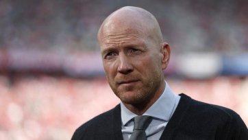 Заммер: «В матчах с «Арсеналом» должны выложиться на всю катушку»
