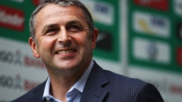 Аллофс: «Рады, что избежали в полуфинале «Баварию»
