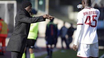 Зеедорф: «Тяжело играть, когда соперник весь матч сидит в защите»