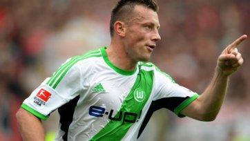 Олич ведет переговоры со «Сток Сити»
