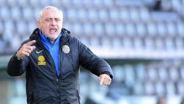 Мандорлини: «Гордимся нынешней позицией в Серии А»