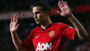 Киоун: «Не удивлюсь, если Ван Перси вернется в «Арсенал»