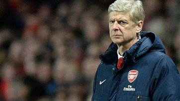 Венгер: «Мы не собираемся отбывать номер в матчах с «Баварией»