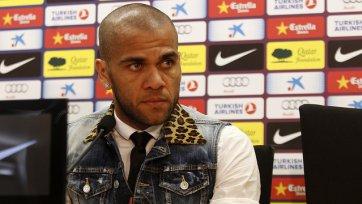 Алвеш: «МС» никогда не встанет в один ряд с «Барселоной»