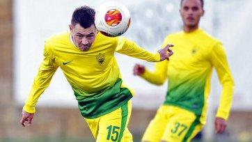 Динияр Билялетдинов: «К возобновлению чемпионата должен быть в форме»