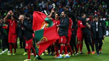 Федерация футбола Португалии определилась с соперниками
