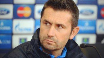 «Аустрия» осталась без главного тренера
