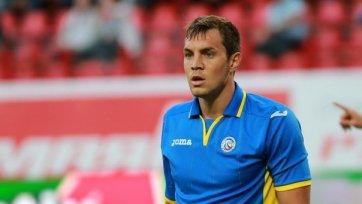 Артем Дзюба: «После возвращения в «Спартак» может случиться все, что угодно»